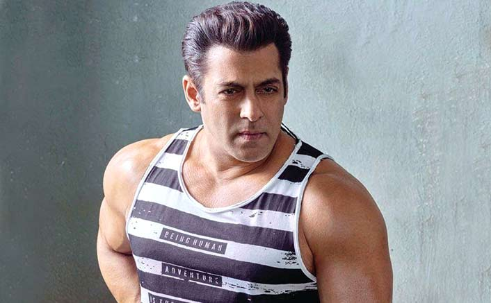 Salman Khan Spills Beans On His Interesting Line Ups