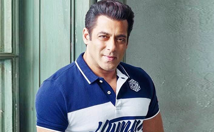 Most Discussed Bollywood Actor: Salman Khan
