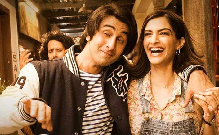 Box Office - Sanju exceeds expectations, takes a humungous opening