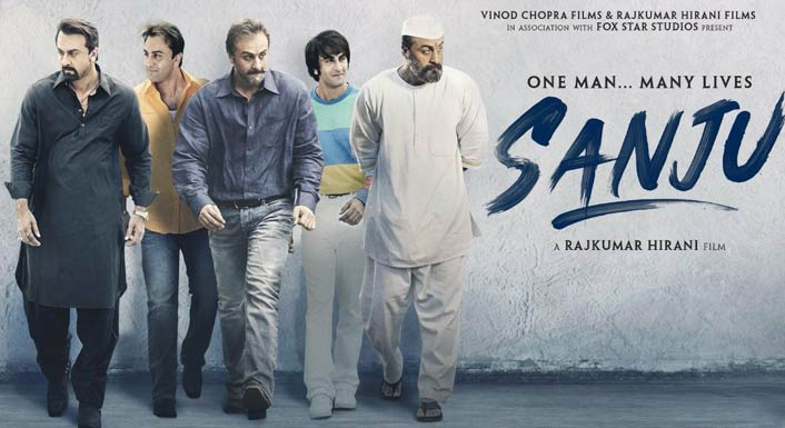 Sanju Movie Review: Ranbir Kapoor Gets A Pool To Reflect In & He Grows To Conquer!