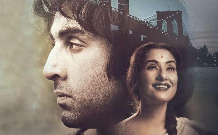 Sanju New Poster:Ranbir Kapoor and Manisha Koirala-Mother's Love Is Always Peerless