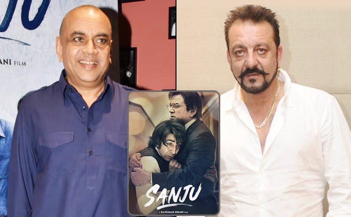 SANJU: Paresh Rawal says Sanjay Dutt is a friendly guy who was trapped due to his mistakes
