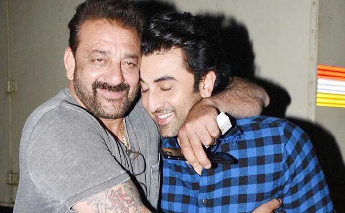 Sanju:Sanjay Dutt and ranbir Kapoor to shoot Promotional Song Together