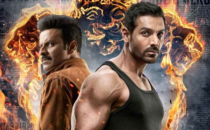 Satyameva Jayate Trailer: This John Abraham Starrer Is High On Action
