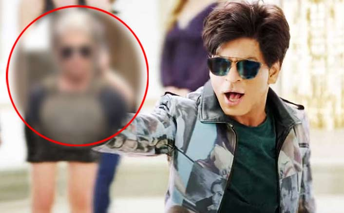 Zero LEAKED Still: Is This Shah Rukh Khan's New Look From The Movie?