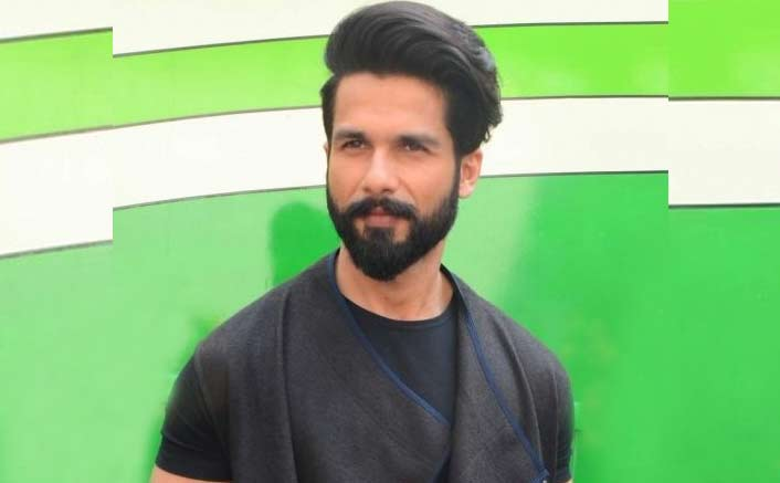 Shahid Kapoor To Marshal A Boxer's Life In His Next Film
