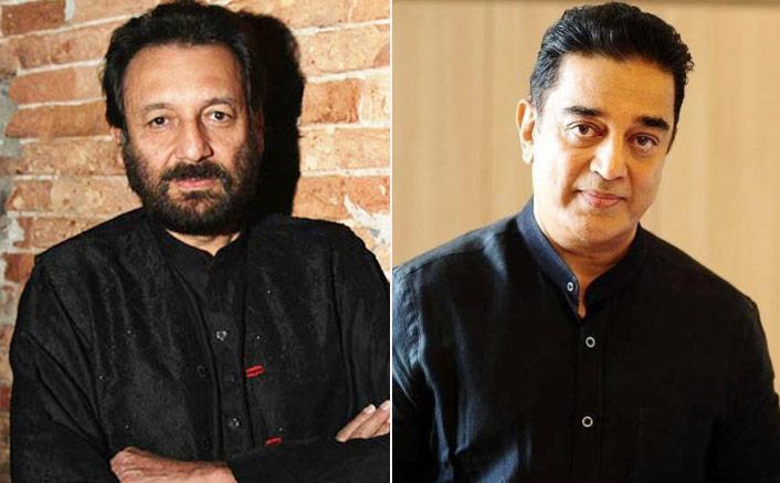 Shekhar Kapur wants to direct Kamal Haasan