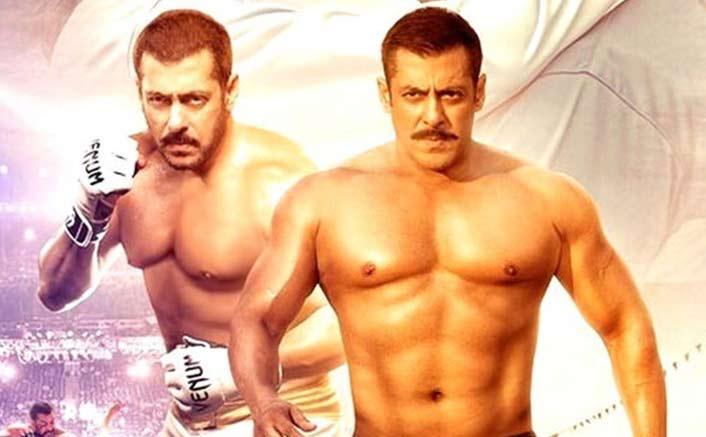 Salman Khan's 6 Mind Blowing Shirtless Moments