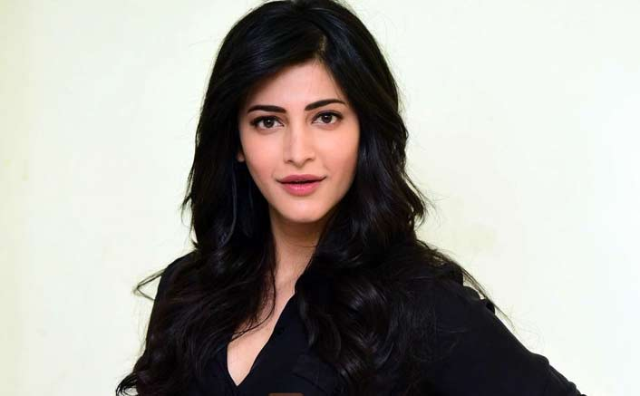 Shruti Haasan to produce 'The Mosquito Philosophy'