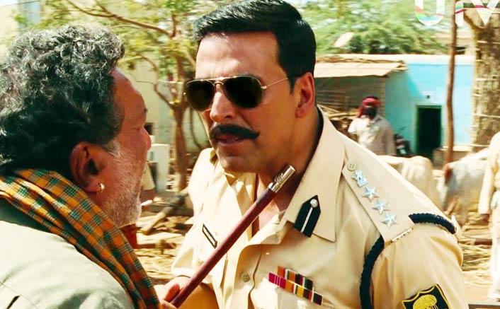 Akshay Kumar's Rowdy Rathore