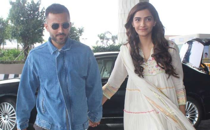 Sonam Kapoor Ahuja to celebrate birthday in London with husband Anand Ahuja and sister Rhea Kapoor