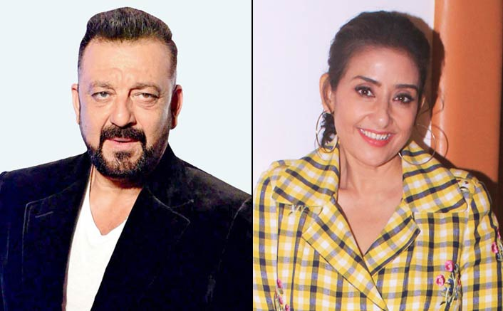 Thrilled to work with Sanjay Dutt in 'Prasthaanam': Manisha Koirala