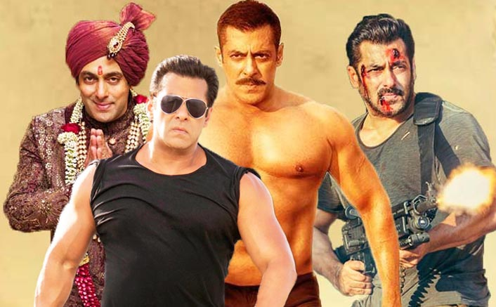 Race 3 Box Office Opening Weekend: Where It Will Stand In This List Of Salman Khan?