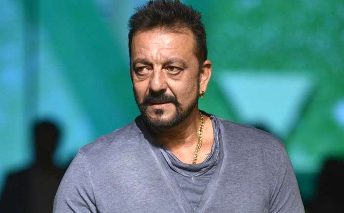 My time in jail broke my ego: Sanjay Dutt