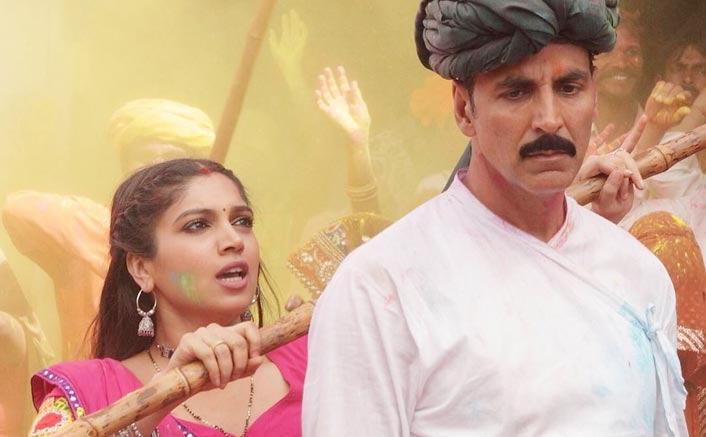 Toilet:Ek Prem Katha Winning All Hearts At The China Box Office