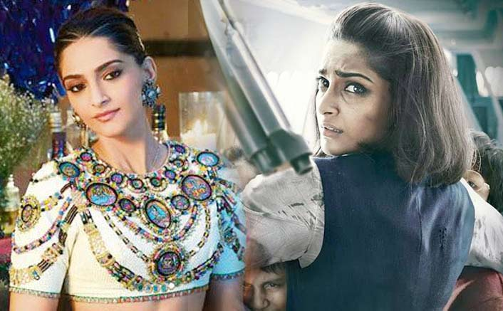 Sonam Kapoor's Highest Grossing Films Of All Time!