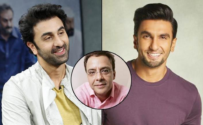 Uh-Ho!!! Ranbir Kapoor Had No Idea About Ranveer SIngh Being Vidhu Vinod Chopra's First Choice