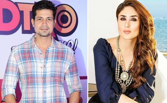Sumeet Vyas and Kareena Kapoor Khan