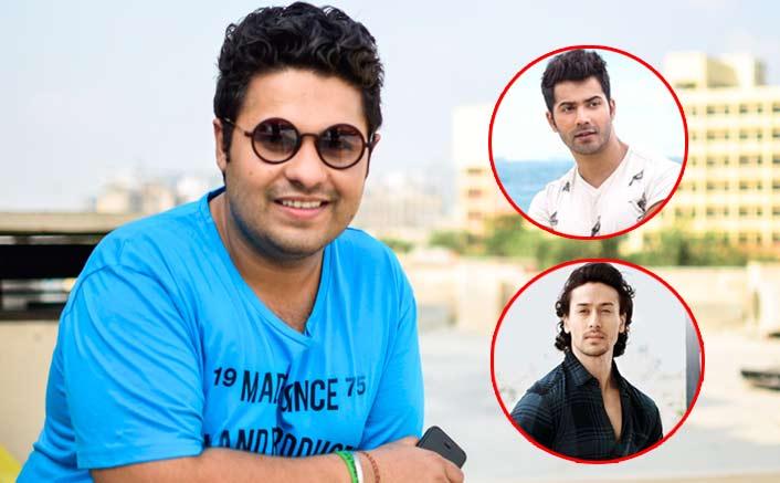 Varun Dhawan's former co-star in Tiger Shroff-starrer