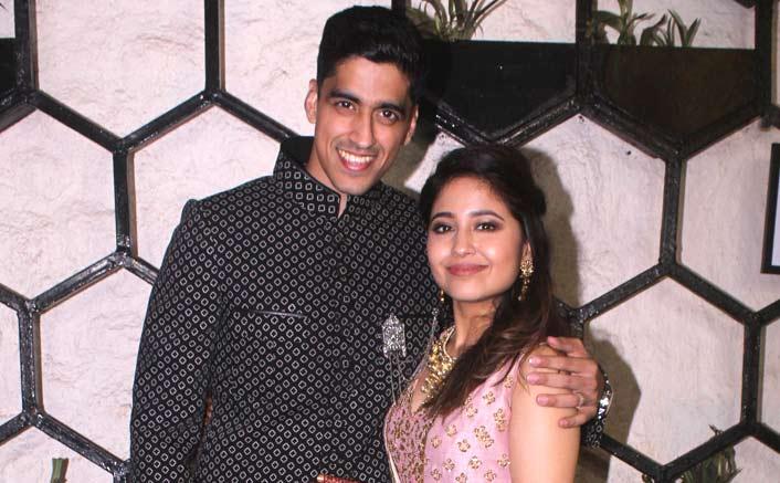 Wedding Celebrations Continue for Shweta Tripathi and Chaitanya Sharma aka SlowCheeta, the couple host a pre-wedding bash in Mumbai!