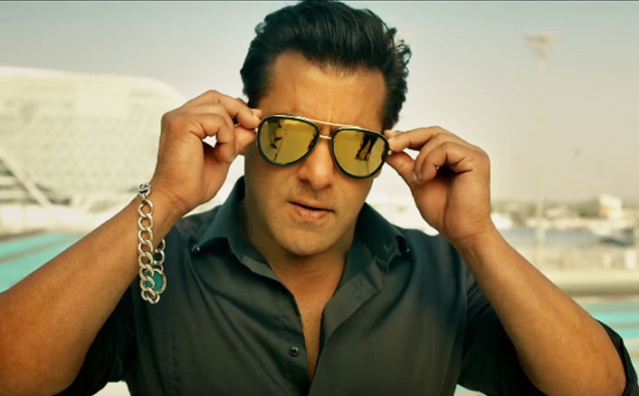 Will RACE3 smash box Office records as Salman's Previous Eid releases?