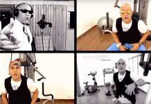 Youth Icon Baba Sehgal Releases Mumbai's Vada Pav anthem