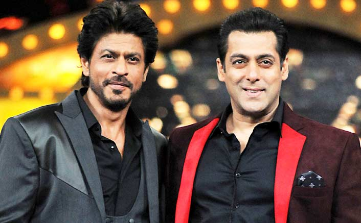 Dus Ka Dum Finale: Is Shah Rukh Khan Helping Salman Khan To Conclude The Show On A High?