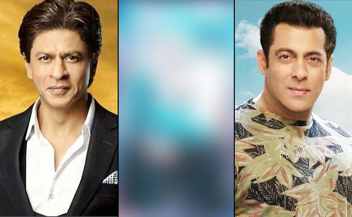 Zero Teaser: These Leaked Stills Of Salman Khan & Shah Rukh Khan Are Breaking The Internet!