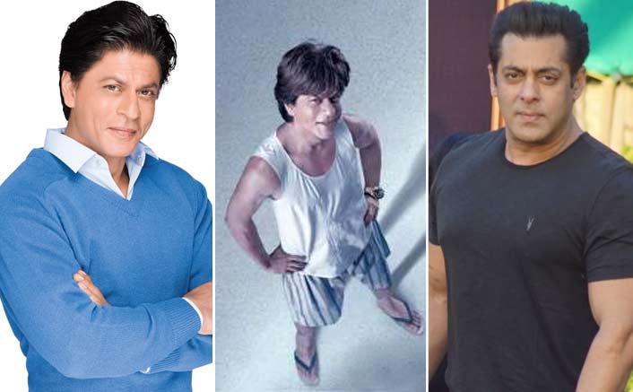 Zero Teaser: Salman Khan And Shah Rukh Khan Shake A Leg And More Deets