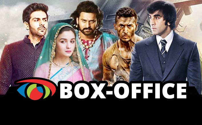 top 100 movies 2018 box office