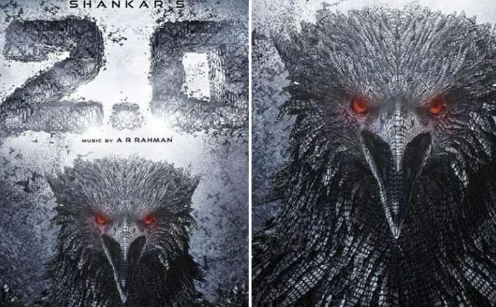 '2.0' to release on November 29