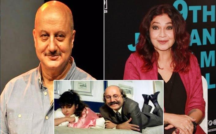 27 years of 'Dil Hai Ki Manta Nahin', Anupam and Pooja nostalgic
