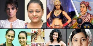 5 Actresses who will be playing female trailblazers on screen!
