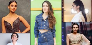 5 Tutorials from B'Town to keep up 'Every Inch the Chic' look