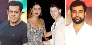 Priyanka Chopra Is No More A Part Of Salman Khan's Bharat; Soon To Get Married With Nick Jonas!