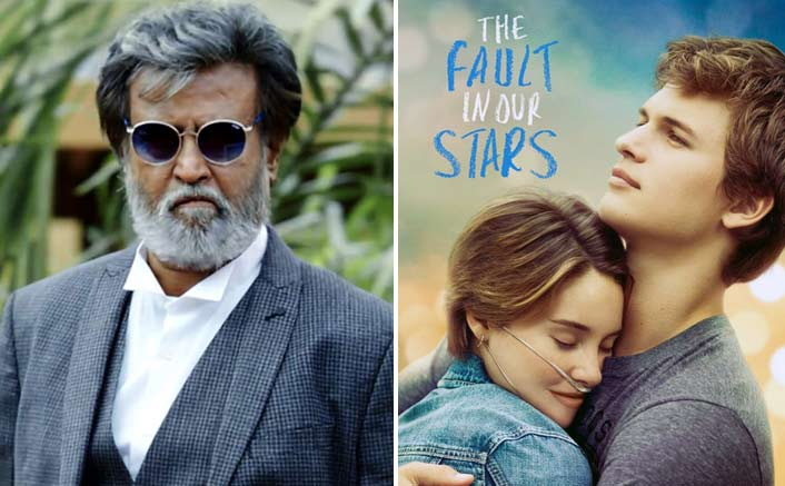 Rajinikanth twist in 'The Fault In Our Stars' Indian remake