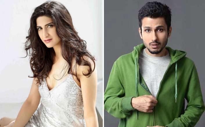 Aahana, Amol to play cupid in 'Ready to Mingle'