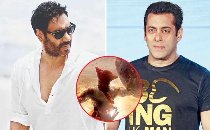 After Salman Khan, Ajay Devgn To Follow THIS Trend In His Next Taanaji?