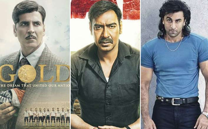 Akshay Kumar, Ajay Devgn or Ranbir Kapoor – Who Has The BEST Film Line Up? VOTE NOW