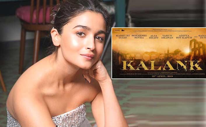 Alia Bhatt wraps up 'Kalank' schedule