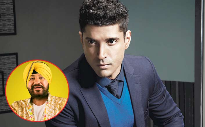 Always a pleasure to hear Daler Mehndi's voice: Farhan