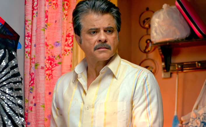 Anil Kapoor got nostalgic while shooting in a Chawl for Fanney Khan