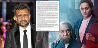 Anubav Sinha slams trolls in open letter over 'Mulk'