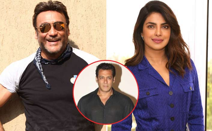 Bharat: Role Details Of Jackie Shroff & Priyanka Chopra Revealed!