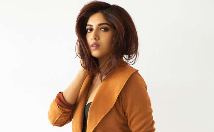 Bhumi Pednekar proud, excited for 'Sonchiriya'