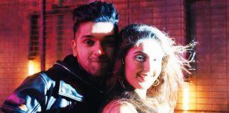 Bhushan Kumar's Ishare Tere with Guru Randhawa and Dhvani Bhanushali releases today