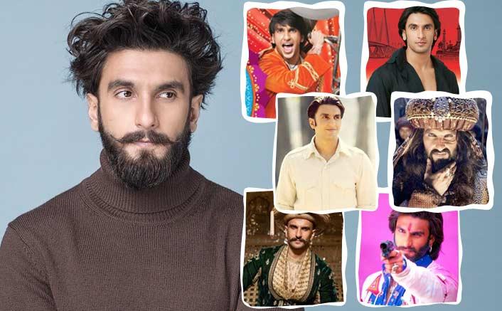 Bittoo Sharma to Kapil Dev ?? Happy Birthday Ranveer Singh