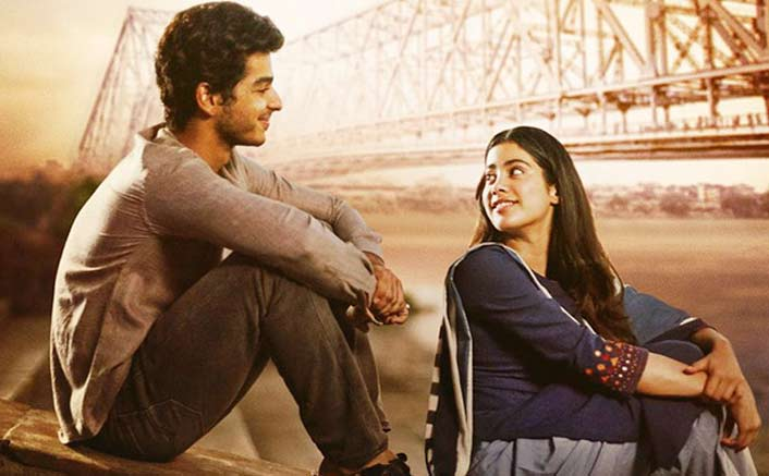 Box Office - Dhadak breaks Best Opening Weekend record for newcomers too