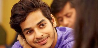 Box Office - Dhadak continues to stay over 4 crore mark