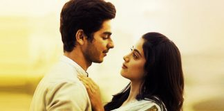 Box Office - Dhadak has a good hold on Monday